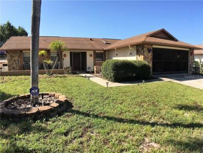 7338 Bramblewood Drive, Port Richey, FL 34668 - MLS#: U8019121