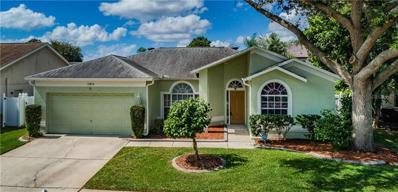 11426 Zenith Circle, Tampa, FL 33635 - MLS#: U8019125