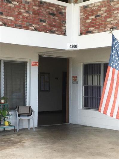 4300 58TH Street N UNIT 1909, Kenneth City, FL 33709 - #: U8019126