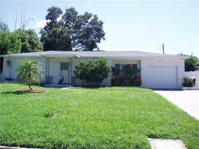 5278 24 Terrace N, St Petersburg, FL 33710 - MLS#: U8019173