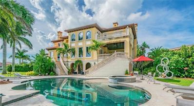 840 116TH Avenue, Treasure Island, FL 33706 - MLS#: U8019203