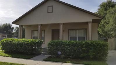 207 E Kirby Street, Tampa, FL 33604 - MLS#: U8019220