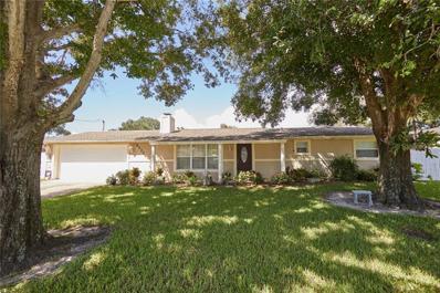 5533 81ST Terrace N, Pinellas Park, FL 33781 - MLS#: U8019225