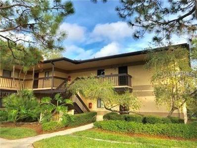 2669 Sabal Springs Circle UNIT 206, Clearwater, FL 33761 - MLS#: U8019229