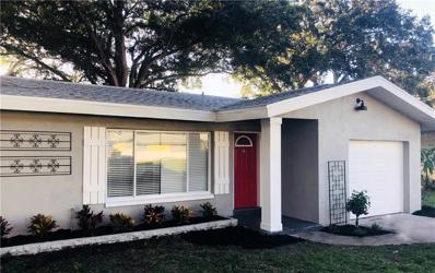 1726 Bellemeade Drive, Clearwater, FL 33755 - MLS#: U8019239