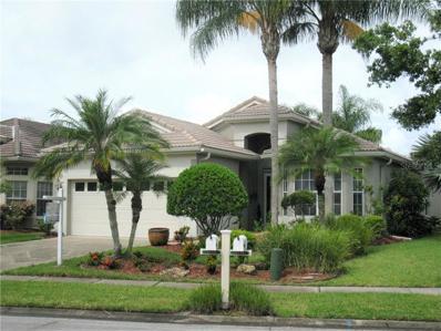 1534 Riverdale Drive, Oldsmar, FL 34677 - MLS#: U8019248