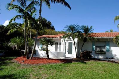 106 Giralda Boulevard NE, St Petersburg, FL 33704 - MLS#: U8019251