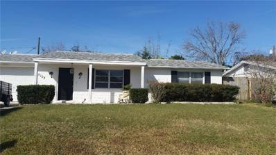 5103 Cape Cod Drive, Holiday, FL 34690 - MLS#: U8019276