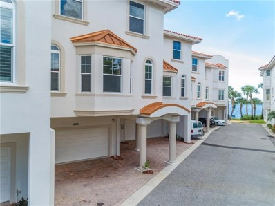 1340 Bayshore Boulevard UNIT 405, Dunedin, FL 34698 - MLS#: U8019289
