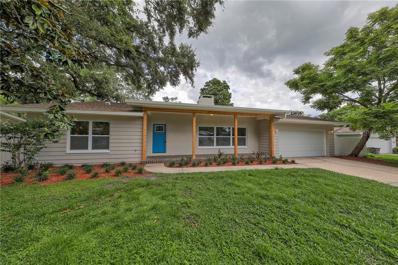 1876 Brentwood Drive, Clearwater, FL 33764 - MLS#: U8019296
