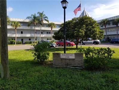 2341 Haitian Drive UNIT 53, Clearwater, FL 33763 - MLS#: U8019303