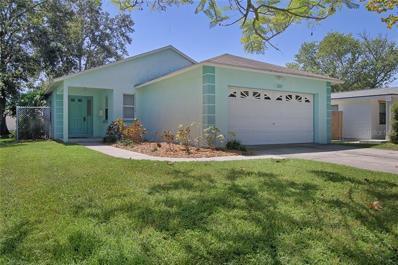 1110 49TH Avenue N, St Petersburg, FL 33703 - MLS#: U8019306