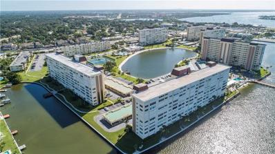 4750 Cove Circle UNIT 810, St Petersburg, FL 33708 - MLS#: U8019313