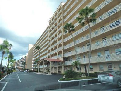 5980 Shore Drive S UNIT 112, Gulfport, FL 33707 - MLS#: U8019320