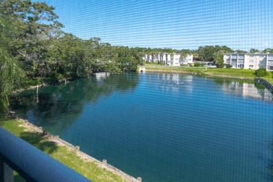 960 Virginia Street UNIT 304, Dunedin, FL 34698 - MLS#: U8019326