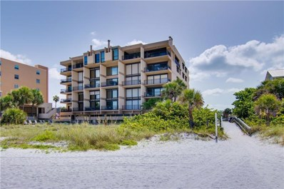 19700 Gulf Boulevard UNIT 203, Indian Shores, FL 33785 - MLS#: U8019333