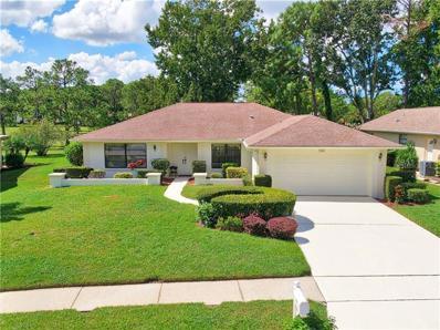 942 Gillespie Drive, Palm Harbor, FL 34684 - MLS#: U8019340
