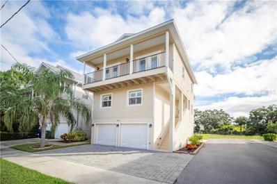 6812 S Kissimmee Street, Tampa, FL 33616 - MLS#: U8019380