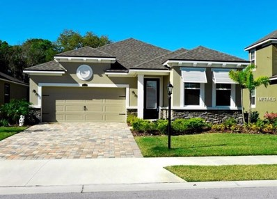 5216 Bentgrass Way, Bradenton, FL 34211 - #: U8019385
