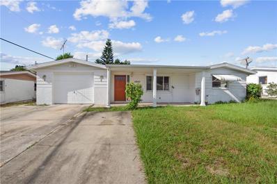 4843 Genesis Avenue, Holiday, FL 34690 - #: U8019388