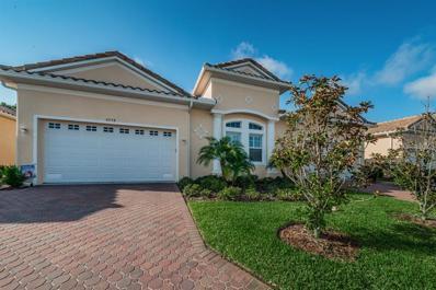 4758 Square Rigger Court, New Port Richey, FL 34652 - MLS#: U8019390