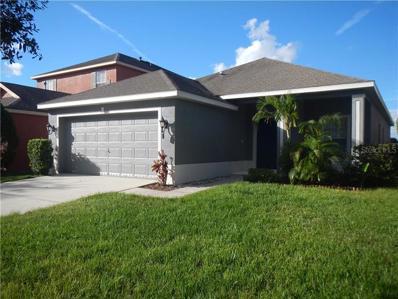 9420 Leatherwood Avenue, Tampa, FL 33647 - MLS#: U8019397