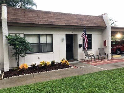 1361 Mission Circle UNIT 47-F, Clearwater, FL 33759 - MLS#: U8019398