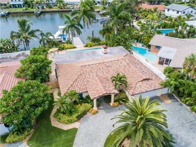 24 Island Drive, Treasure Island, FL 33706 - MLS#: U8019409
