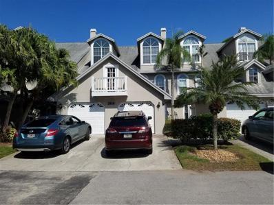 2810 Countryside Boulevard UNIT 3, Clearwater, FL 33761 - MLS#: U8019432