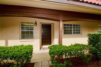 601 N Hercules Avenue UNIT 507, Clearwater, FL 33765 - MLS#: U8019442