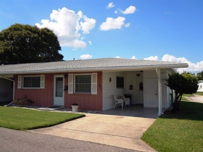 5131 Tulip Street Court N, Pinellas Park, FL 33782 - MLS#: U8019454