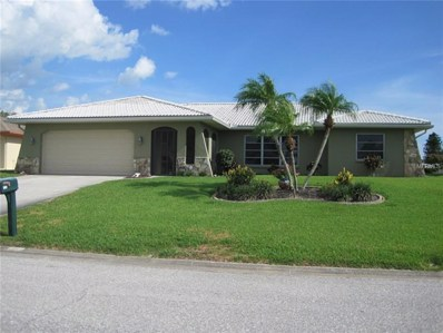 1290 Cambridge Drive, Venice, FL 34293 - MLS#: U8019457
