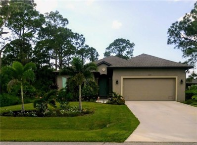 114 Englewood Court, Rotonda West, FL 33947 - #: U8019462