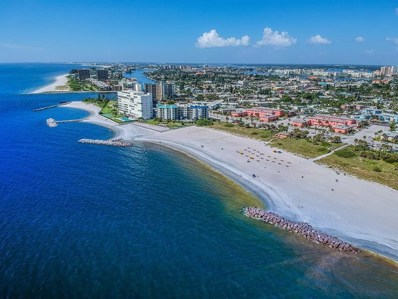 6767 Sunset Way UNIT 102, St Pete Beach, FL 33706 - MLS#: U8019472