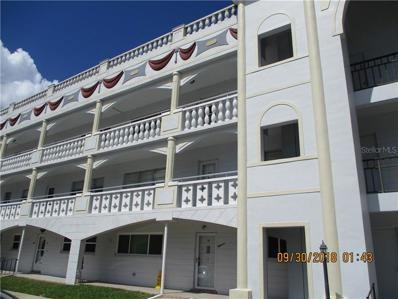 2460 Franciscan Drive UNIT 90, Clearwater, FL 33763 - MLS#: U8019474