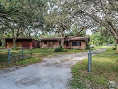 11722 Seminole Drive, New Port Richey, FL 34654 - MLS#: U8019481