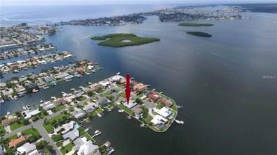725 126TH Avenue, Treasure Island, FL 33706 - MLS#: U8019492
