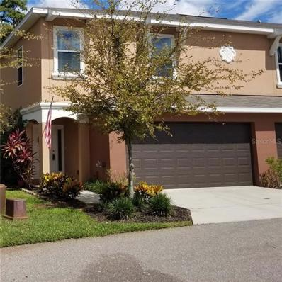 939 Celtic Circle, Tarpon Springs, FL 34689 - MLS#: U8019500