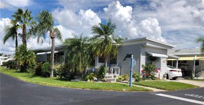 18675 Us Highway 19 N UNIT 454, Clearwater, FL 33764 - MLS#: U8019507
