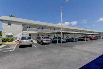 5357 81ST Street N UNIT 15, St Petersburg, FL 33709 - MLS#: U8019517