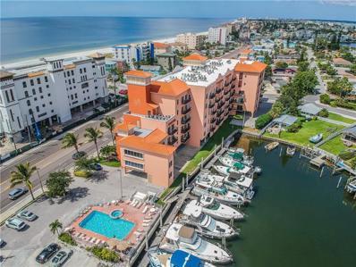13235 Gulf Boulevard UNIT 511, Madeira Beach, FL 33708 - MLS#: U8019522
