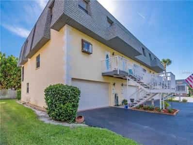 12485 2ND Street E UNIT C101, Treasure Island, FL 33706 - MLS#: U8019529