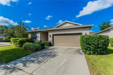 2102 Nuttall Oaks Place, Brandon, FL 33510 - MLS#: U8019534