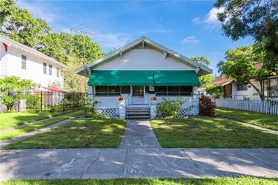 1045 21ST Avenue N, St Petersburg, FL 33704 - MLS#: U8019537