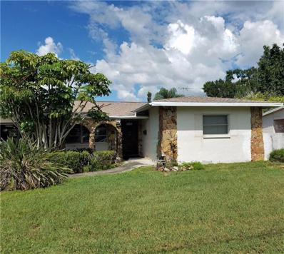 5445 13TH Avenue N, St Petersburg, FL 33710 - MLS#: U8019545
