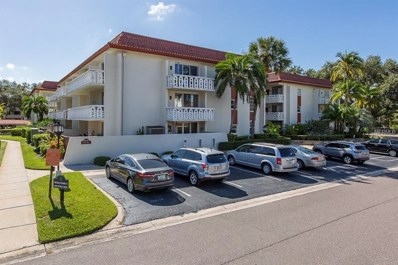 1009 Pearce Drive UNIT 311, Clearwater, FL 33764 - MLS#: U8019566