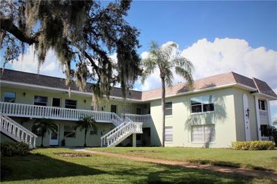 1250 S Pinellas Avenue UNIT 106, Tarpon Springs, FL 34689 - MLS#: U8019573