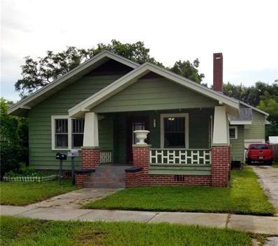 1021 26TH Street N, St Petersburg, FL 33713 - MLS#: U8019595