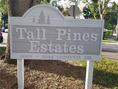 3016 Conifer Drive, Largo, FL 33771 - MLS#: U8019601