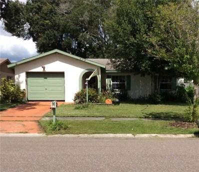 578 6TH Avenue SE, Largo, FL 33771 - MLS#: U8019670